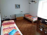 ložnice 2 - Chudčice