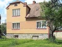 ubytování Vilémovice na chalupě k pronajmutí