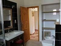 koupelna - Rašov