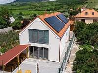 Penzion Honzy - ubytování Bavory