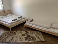 izba č.1 - rekreační dům k pronajmutí Dolní Dunajovice