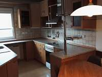 kuchyňa 1. podlažie