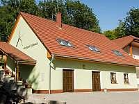 ubytování Lednicko-Valtický areál v penzionu na horách - Bavory