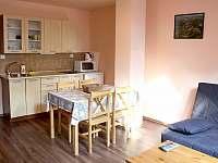 Vybavení apartmánu - Bavory