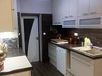 Kuchyně - rekreační dům k pronájmu Valtice