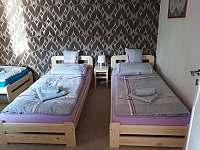 Ložnice č.3 - rekreační dům k pronájmu Valtice