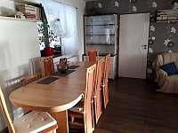 Obývací pokoj s jídelnou - Valtice