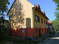 Chalupa k pronajmutí - zimní dovolená Starovice