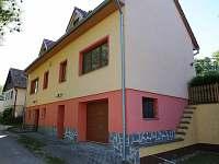 Chalupa Starovice - ubytování Starovice