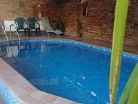 Bazén - Křepice
