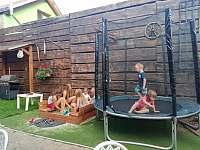 Léto, děti - Křepice