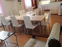 Spolecenska mistnost s kuchynkou 50 m2 - Křepice