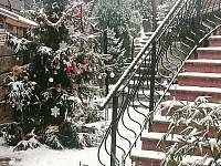 Vánoční čas - Křepice
