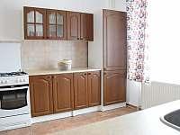 Chalupa U Králů - Kuchyně