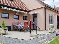 ubytování Nový Šaldorf na chalupě k pronájmu