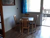 pokoj 2-střed chaty