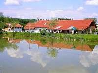 Penzion ubytování v obci Lebedov