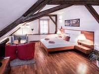 Mikulov ubytování pro 17 až 20 osob  ubytování