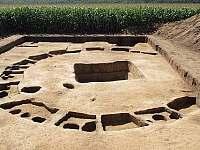 archeologická lokalita Těšetice - Kyjovice -