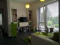 obývací pokoj - Těšetice u Znojma