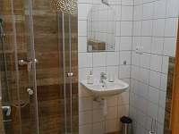 koupelna apartmán 1 - chalupa ubytování Lanžhot