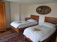 ložnice apartmán 2 - Lanžhot
