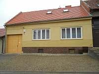 ubytování na Slovácku Chalupa k pronájmu - Lanžhot
