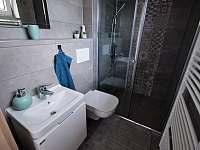 Koupelna 1. patro - Prušánky