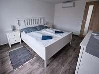 Pokoj č. 1 - rekreační dům k pronájmu Prušánky