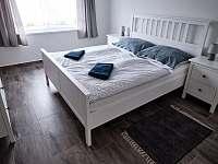 Pokoj č. 1 - rekreační dům ubytování Prušánky