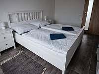 Pokoj č. 2 - rekreační dům k pronájmu Prušánky