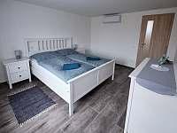 Pokoj č. 3 - rekreační dům k pronajmutí Prušánky