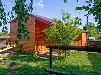 Chata Petr - ubytování Veselí nad Moravou