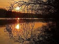 Večerní romantika Moravy - Veselí nad Moravou