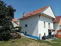 ubytování Čejkovice na chatě k pronájmu