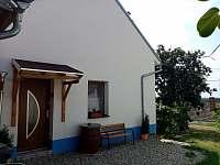 Sklípek U Kouřilů - chata ubytování Vrbice - 2