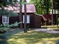 Chata k pronájmu - dovolená Rybník Hrachovec rekreace Štítary