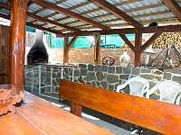 Chata u Pálavy - pronájem chaty - 18 Brod nad Dyjí