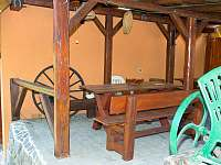 Chata u Pálavy - chata - 17 Brod nad Dyjí