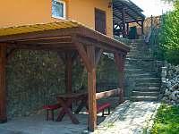 Chata u Pálavy - chata k pronájmu - 3 Brod nad Dyjí