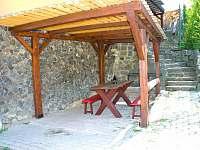 Chata u Pálavy - chata k pronajmutí - 4 Brod nad Dyjí