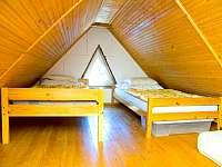 Chata u Pálavy - chata - 13 Brod nad Dyjí