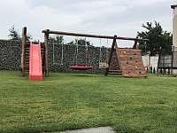Dětské hřiště - Mutěnice