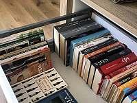 Knihy k zapůjčení - Mutěnice