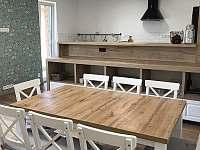 Kuchyň a společenská místnost - Mutěnice
