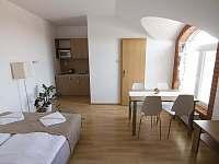 Apartmán penzionu - Zaječí