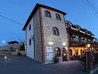 ubytování v Lednicko-Valtickém areálu Penzion na horách - Zaječí