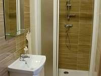 Přízemí - koupelna