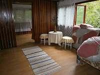 Chata k pronajmutí - dovolená Koupaliště Palava rekreace Kanice