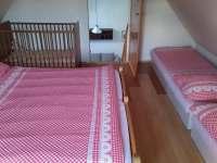 Růžové apartmá - chalupa k pronájmu - 10 Hlohovec